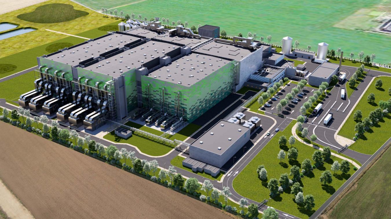 YNSECT: l'usine à insectes déjà millionnaire va toucher une subvention de la Métropole pour son site de Poulainville