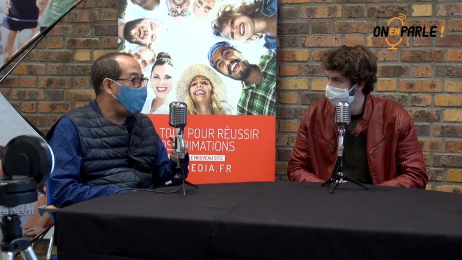 Précarité étudiante: Mohammed Benlahsen, président de l'Université de Picardie dans «On en parle»