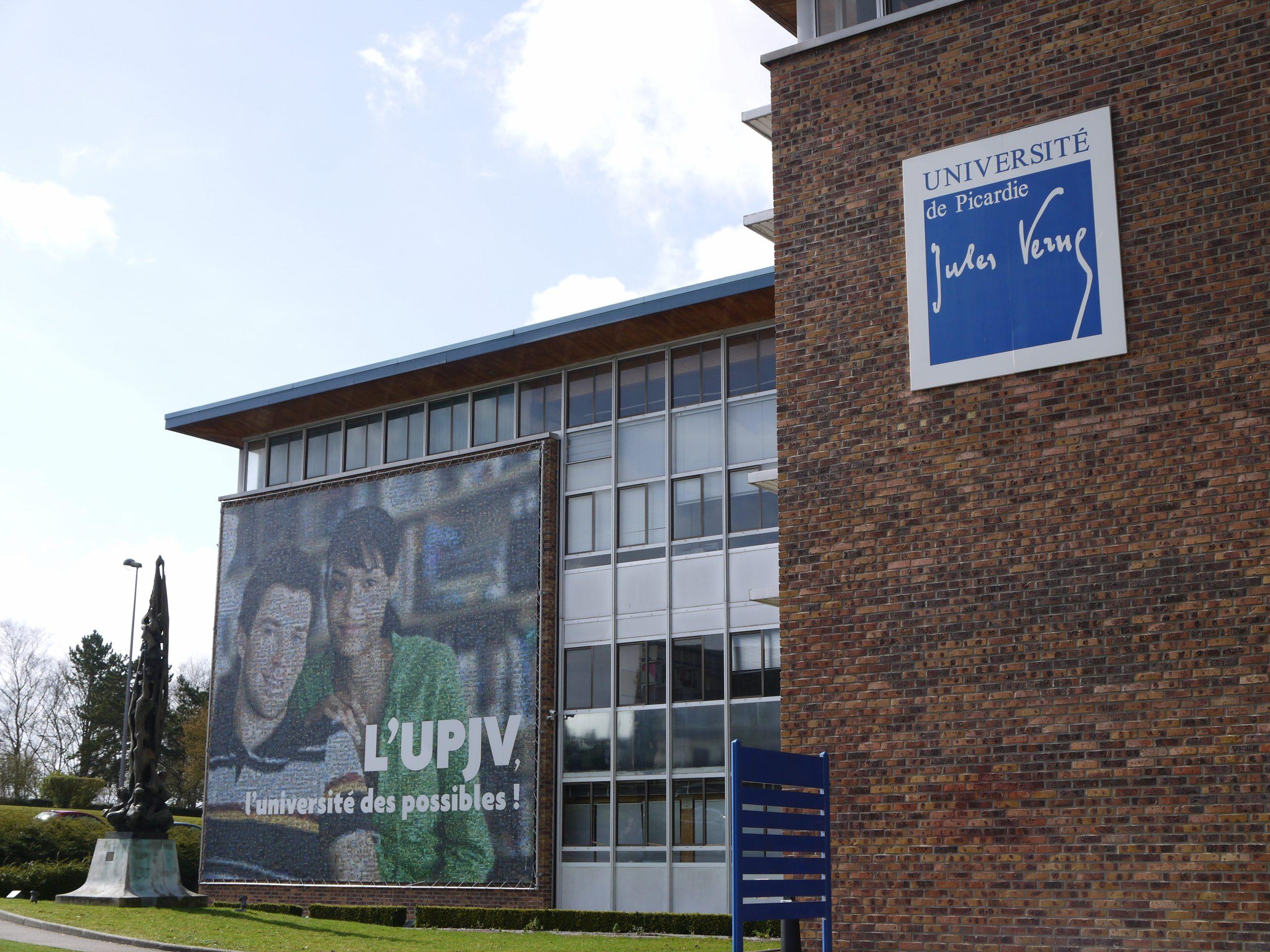 Université de Picardie: un allégement des frais d'inscription pour les étudiants étrangers