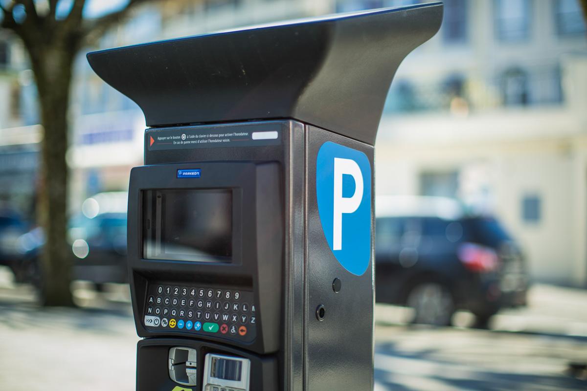 Stationnement gratuit: fiasco garanti?