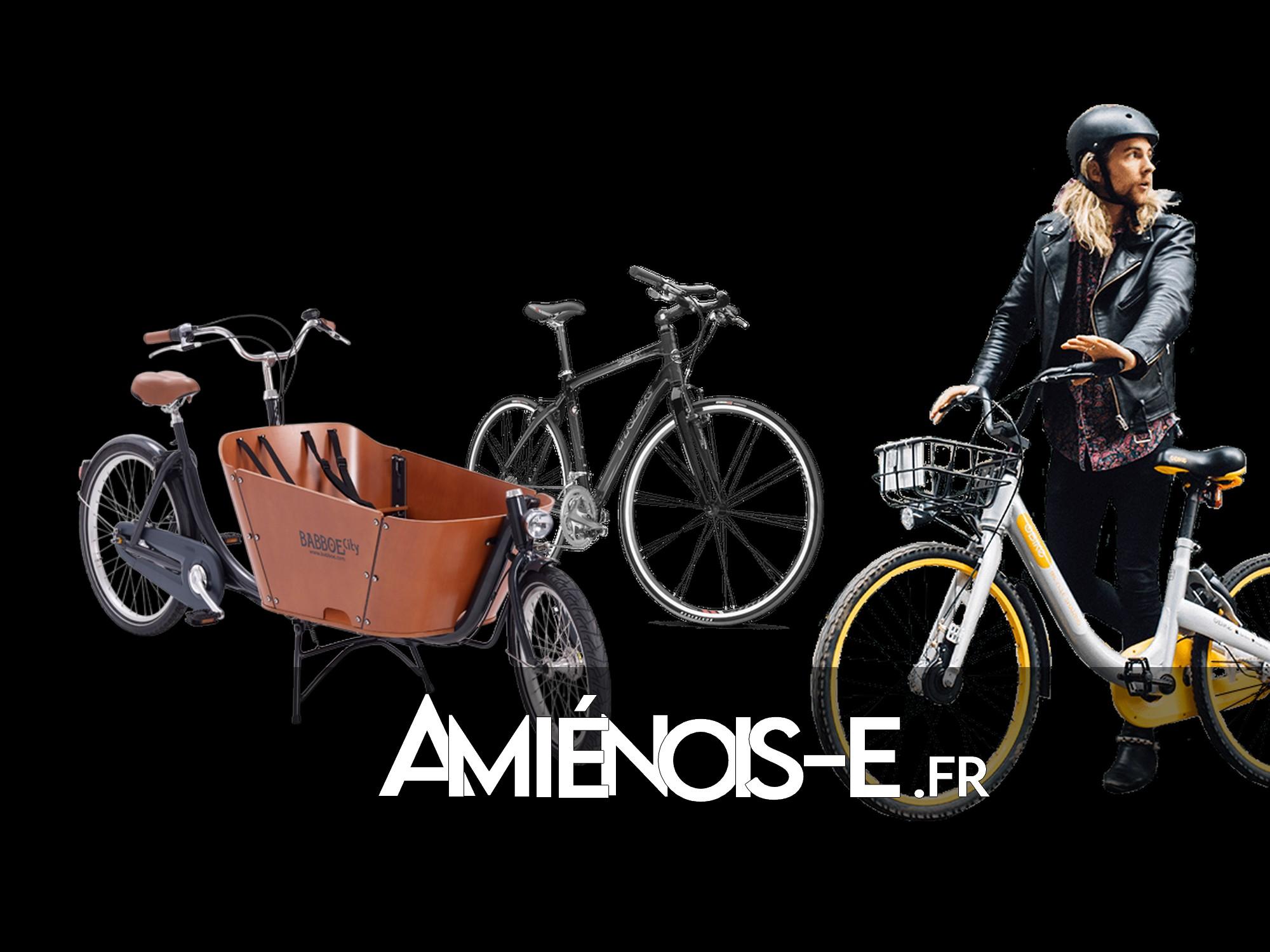 [AMIENS] Achat vélo: toutes les aides, de la Mairie à l'Etat