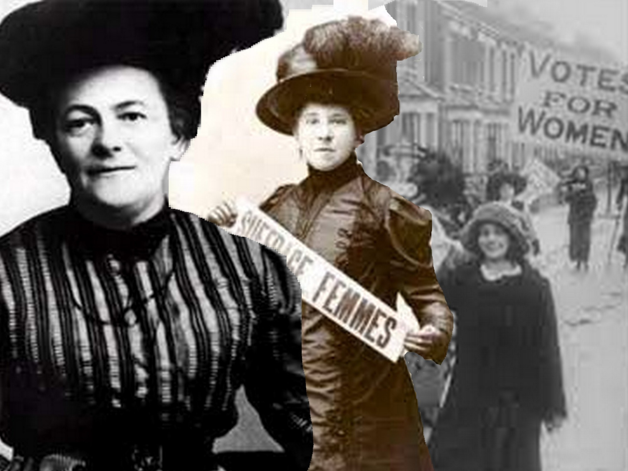 Droits des femmes: une journée pour un combat permanent