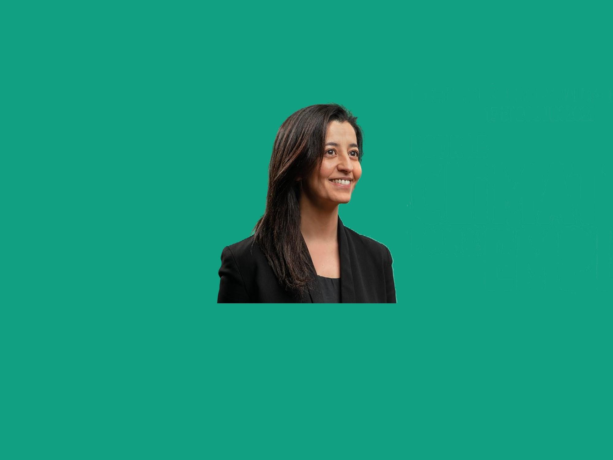 [RÉGIONALES] Début de campagne pour Karima Delli, cheffe d'Union de la gauche