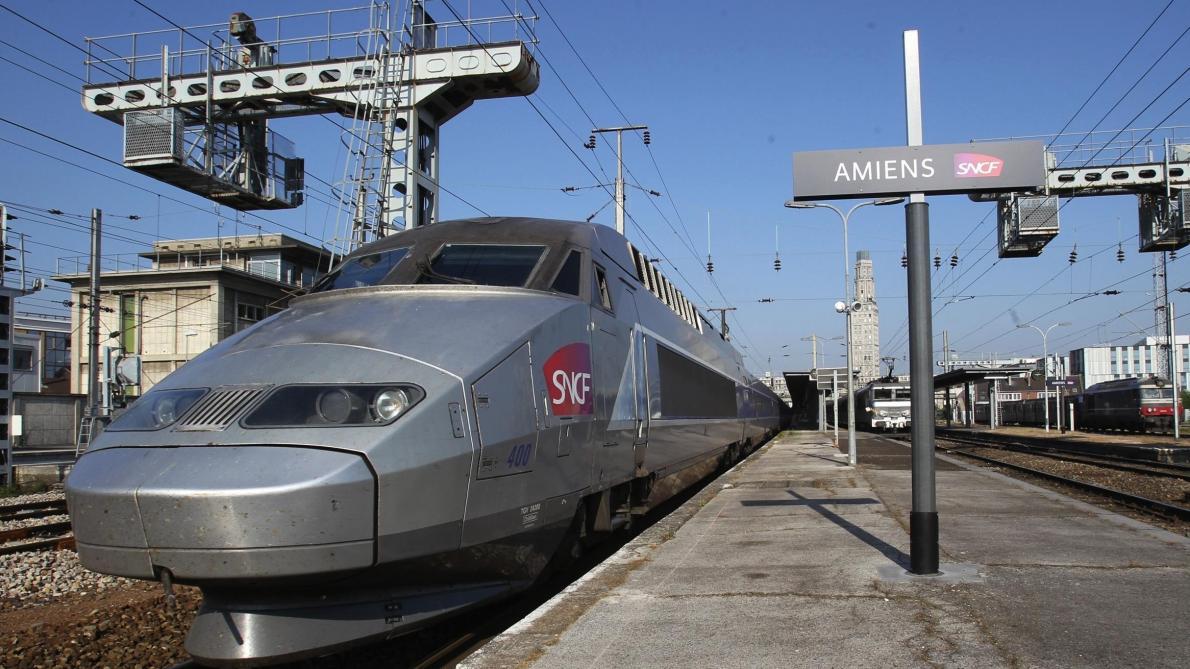 Picardie-Roissy: véritable projet mobilité ou TGV au rabais?