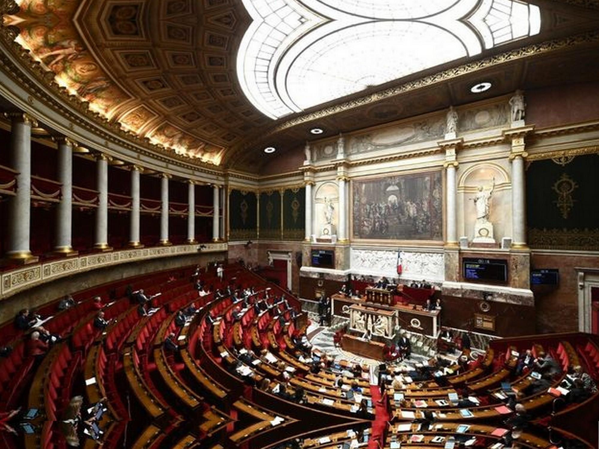 Loi Climat: l'Assemblée vote l'interdiction de la location des logements énergivores pour 2028