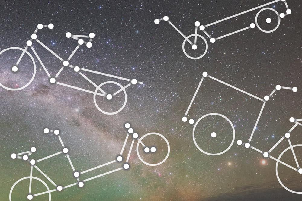 Lancement du premier observatoire des professionnels à vélo